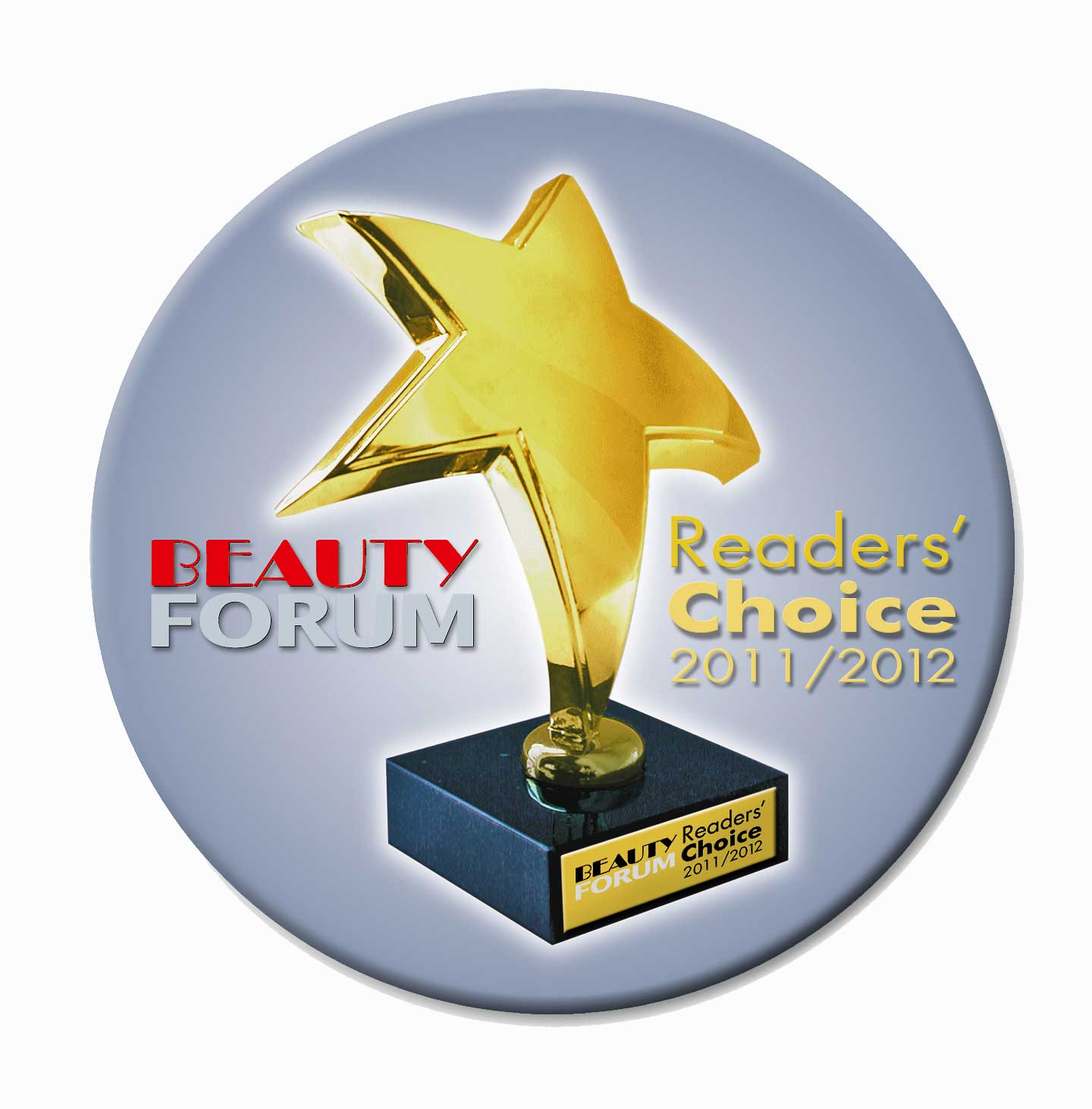 Readers`Choice Award 2011/12
